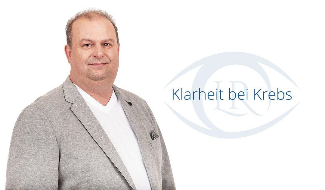Blog zu www.klarheit-krebs.de